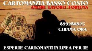 Consulti di Cartomanzia 899280825