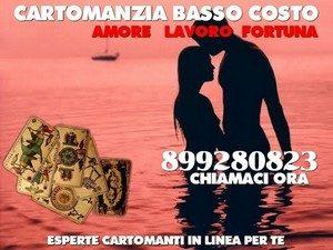 Consulti di Cartomanzia 899280823